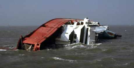 Zeebrugge ferry victims remembered